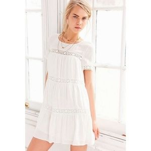 Urban Outfitters Alice & uo babydoll dress XS